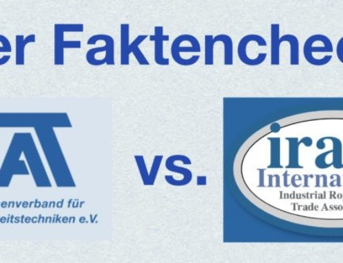 FISAT vs. IRATA – Ein Vergleich